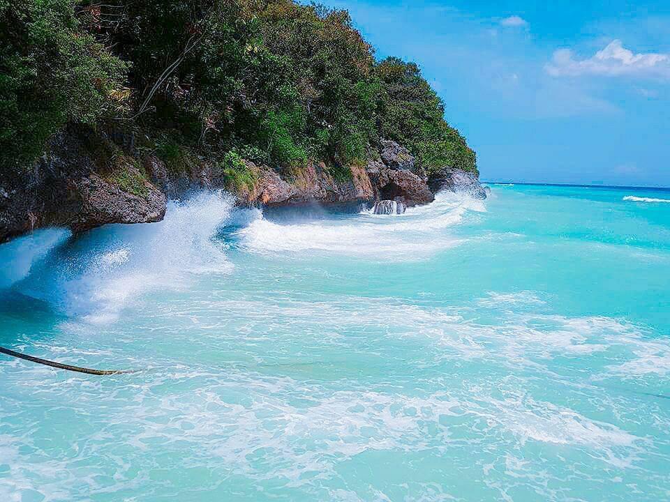Bluewater Sumilon Island Resort. Photo by Bethany Garces Basalo