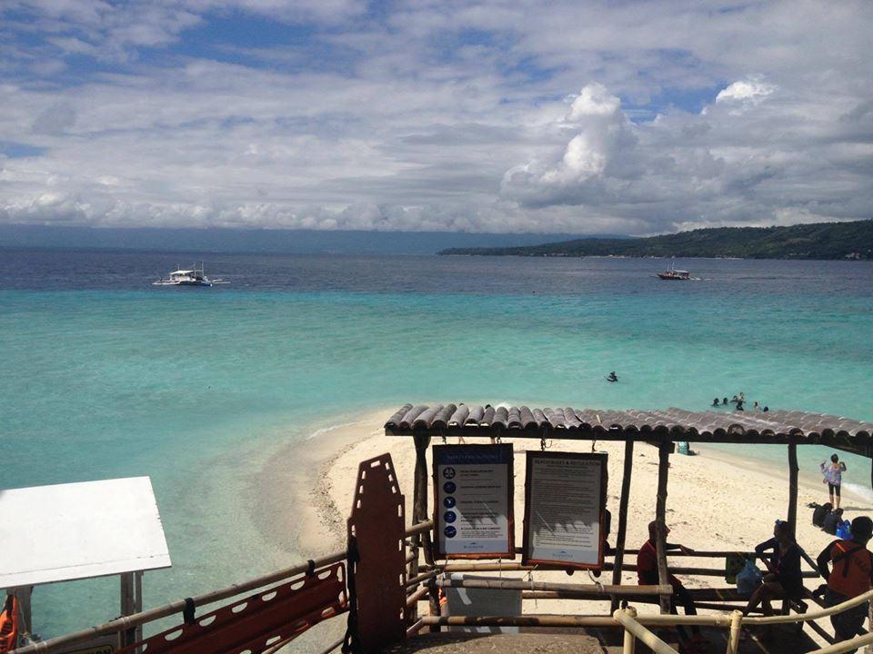 Bluewater Sumilon Island Resort. Photo by Jay El Cortez