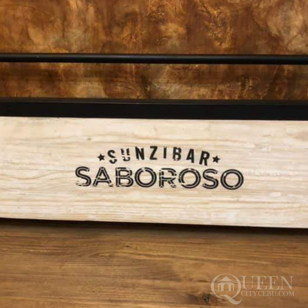 Sunzibar Saboroso Robinsons