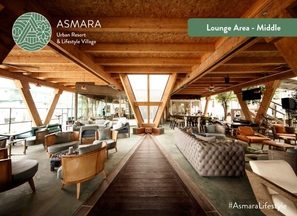 Asmara Urban Resort Cebu