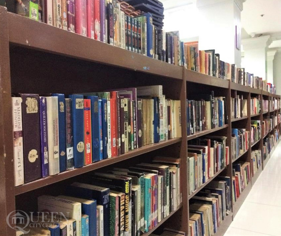 Cebu City Public Library