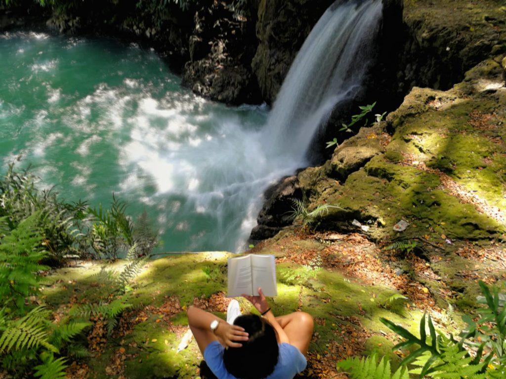 Bagatayam Falls Cebu