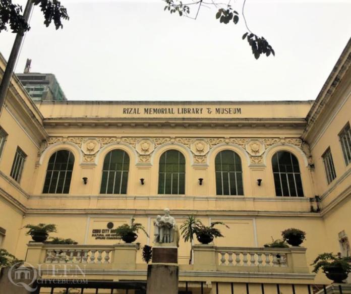 Cebu Public Library