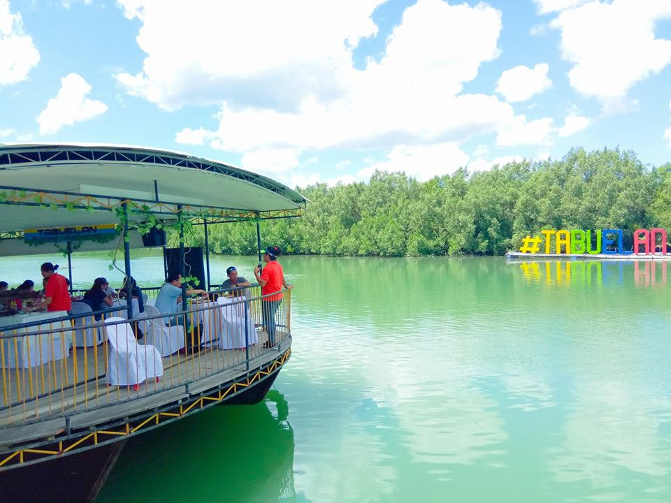 Photo from Tabuelan Floating Restaurant