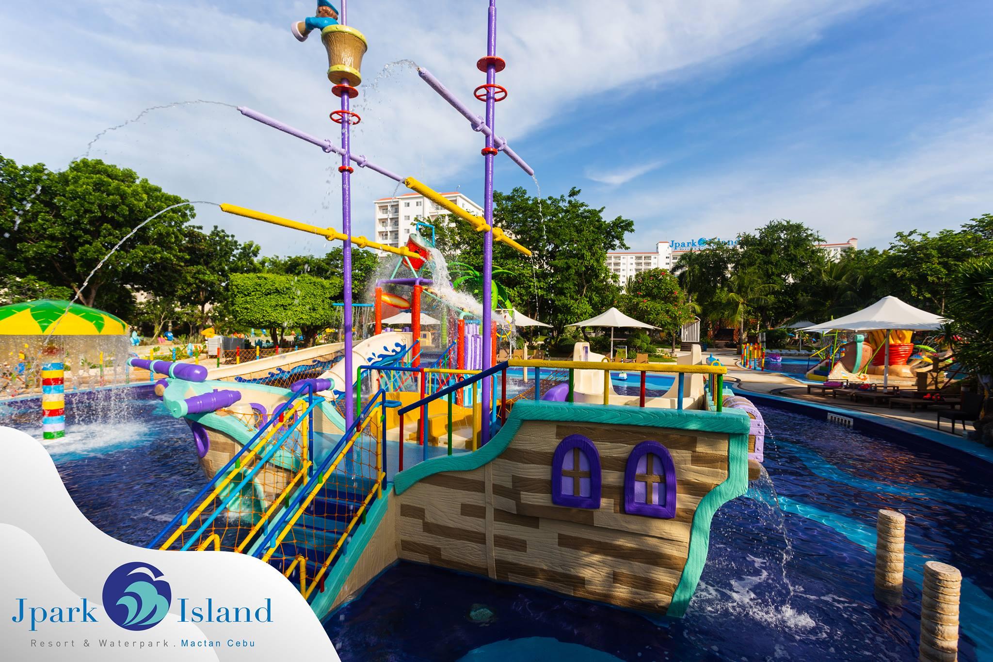 Photo from JPark Island Resort