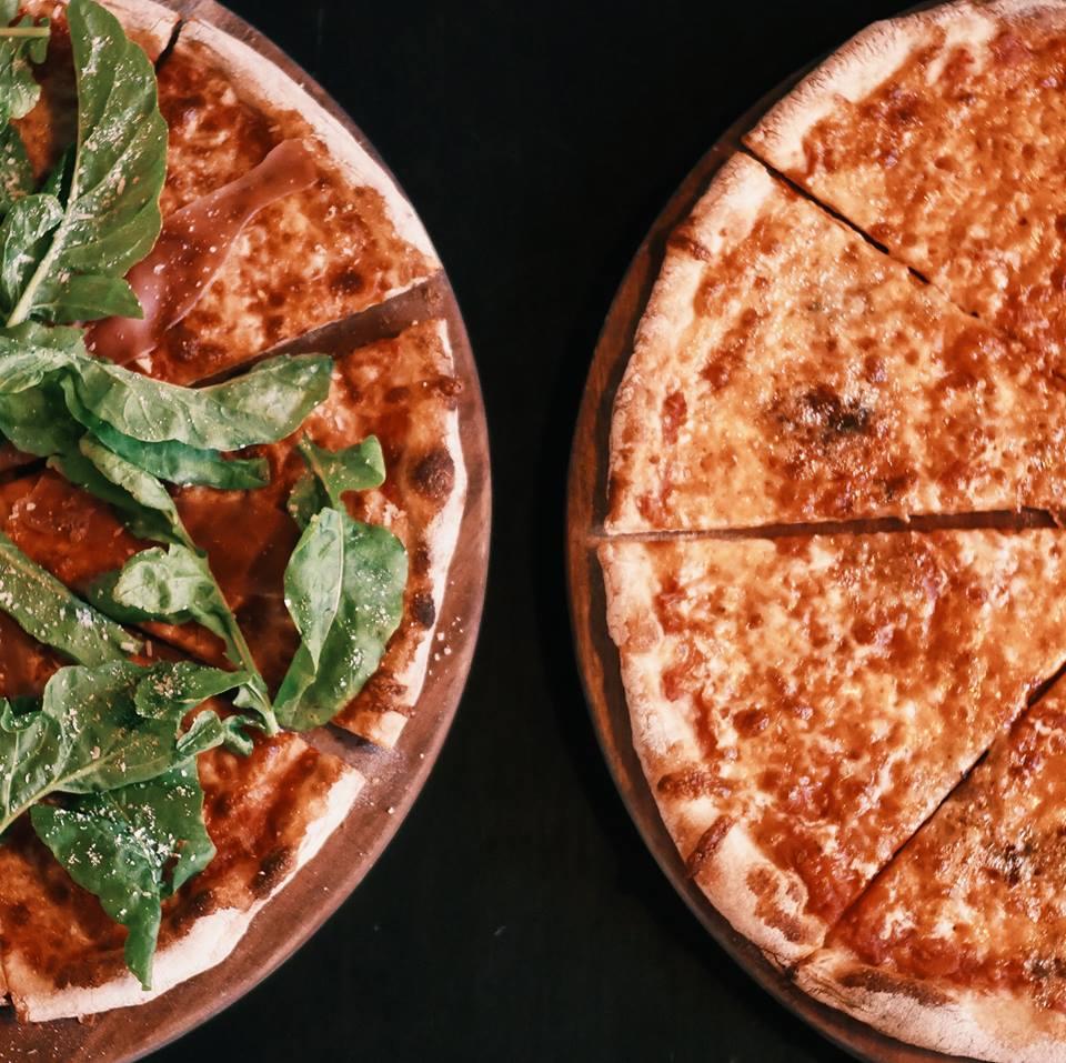 Photo source: La Bella Pizza Bistro