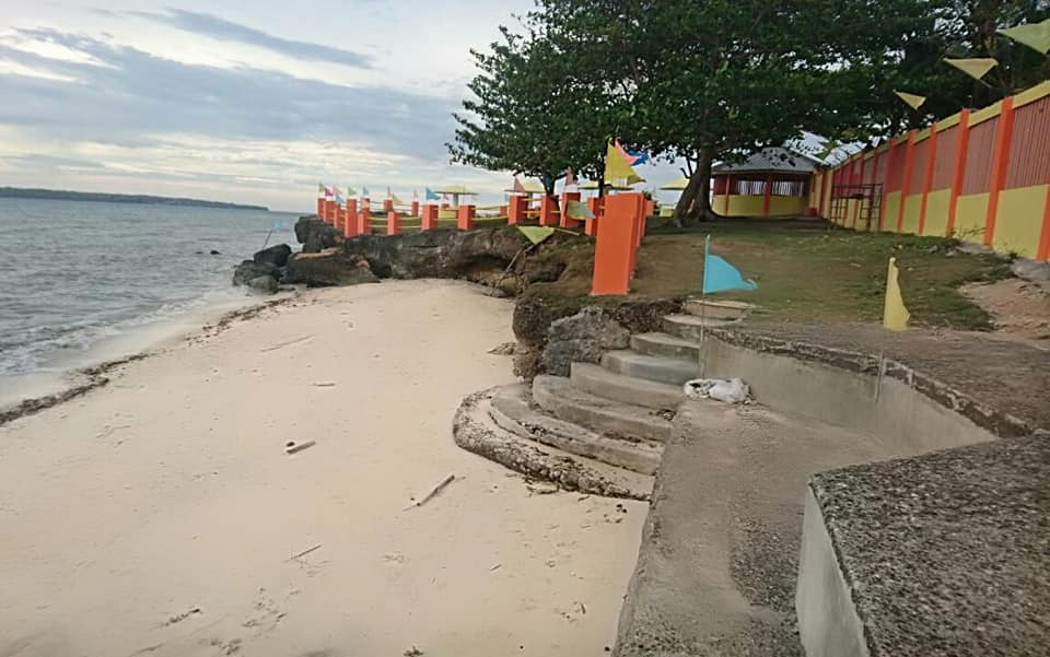 Photo from Woody's Beach Resort