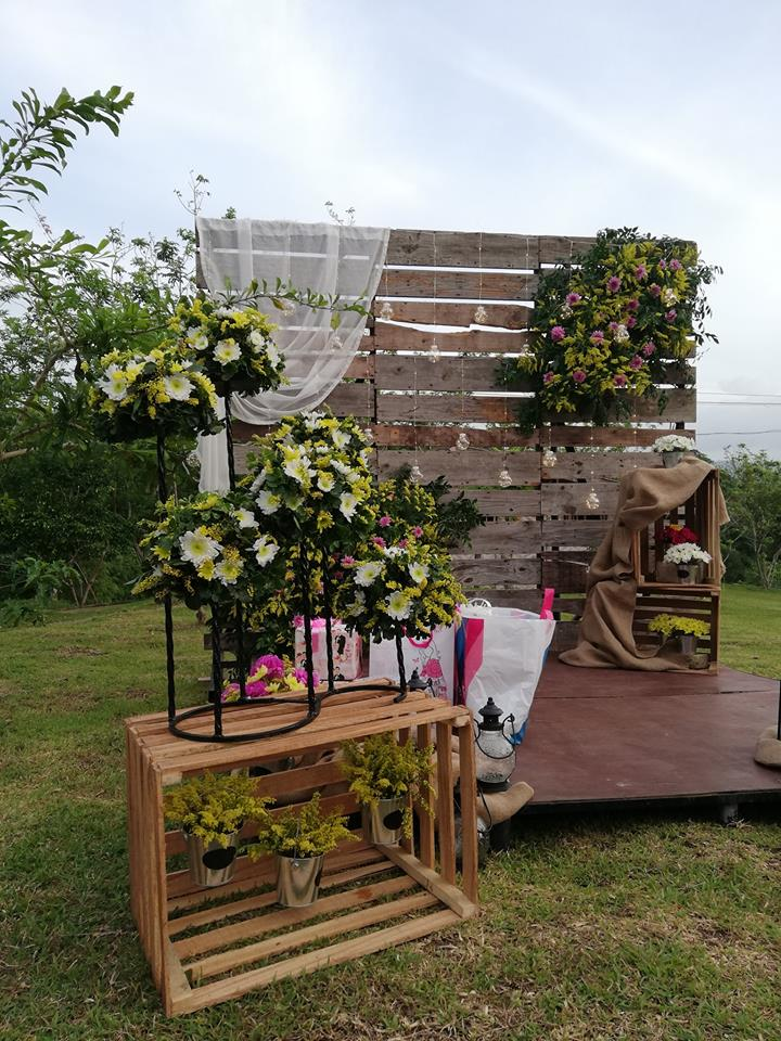 Event at Monteray Farm Ecofarm and Resort