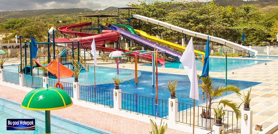 Blu-Pool Waterpark