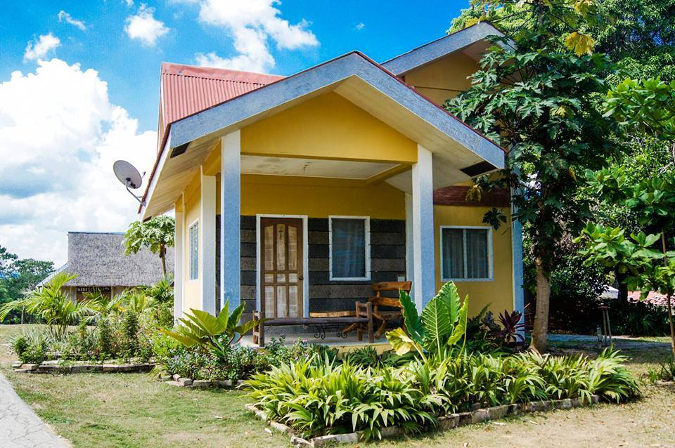 Monteray Farm - Ecofarm and Resort