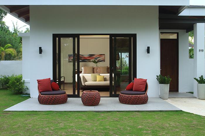 Garden Villa // Photo by Kandaya Resort