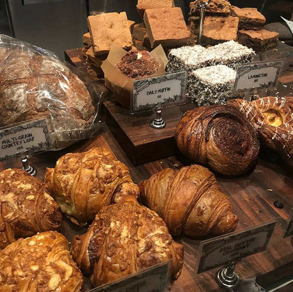 Photo from Facebook Page - Abaca Baking Company