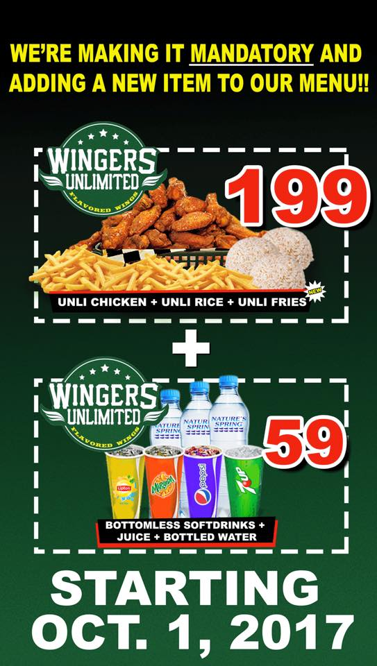 Photo from Wingers Unlimited