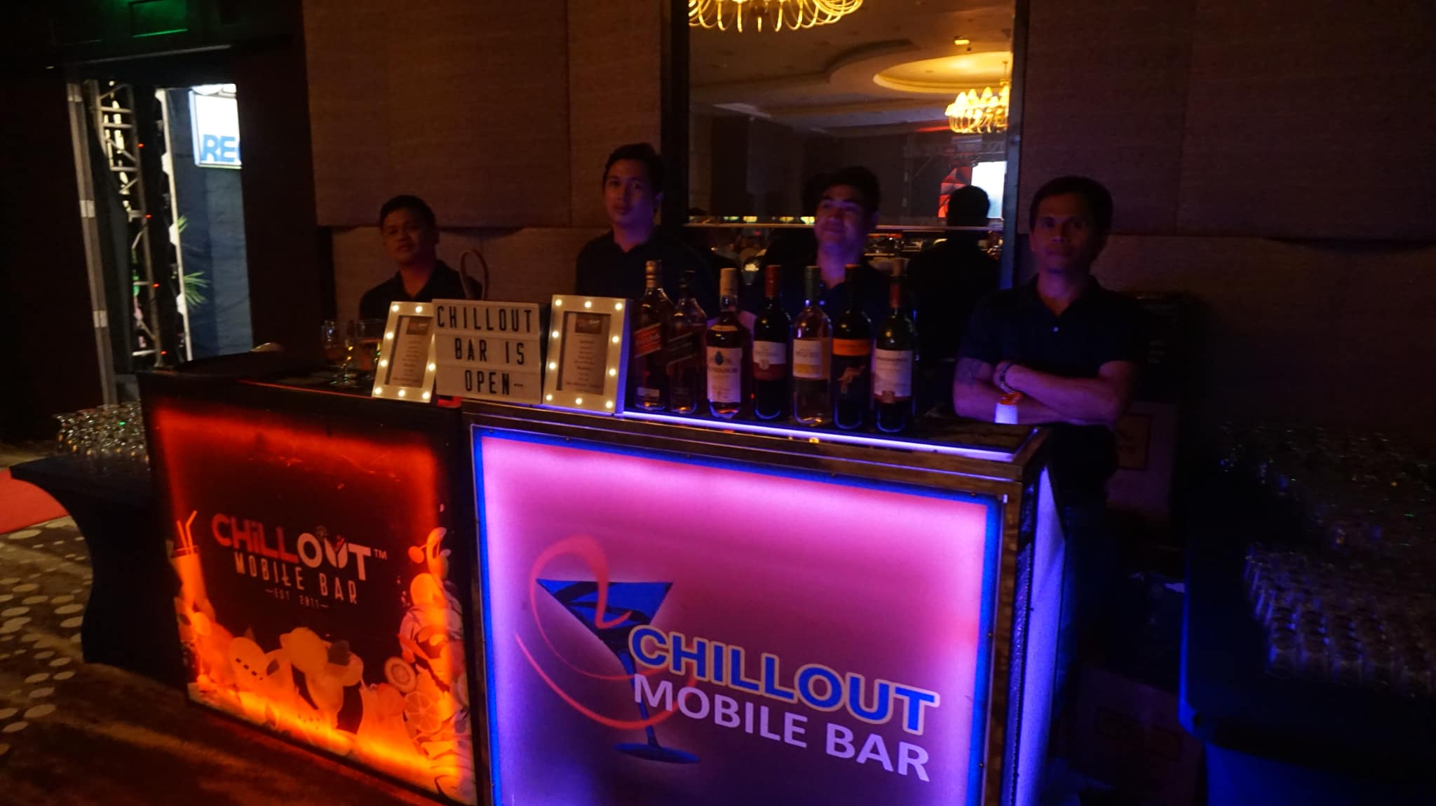 Photo from Chillout Mobile Bar