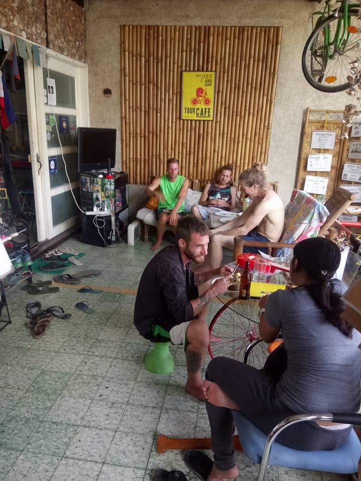 Bugoy Bikers Hostel