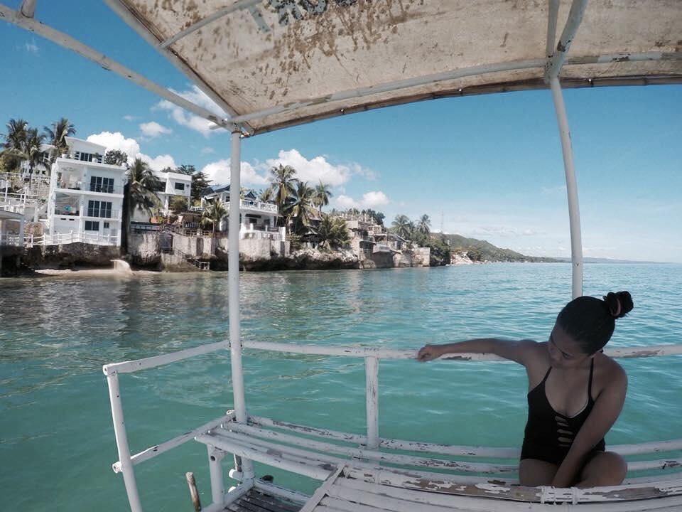 Bercede Bay Resort // Photo by Belle Suminguit-Te Cañada