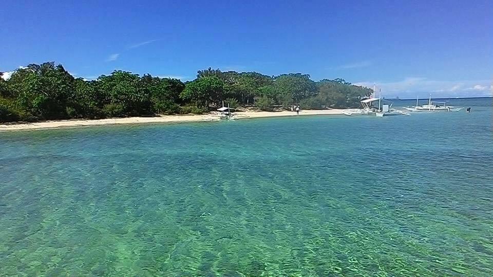 Sulpa Island