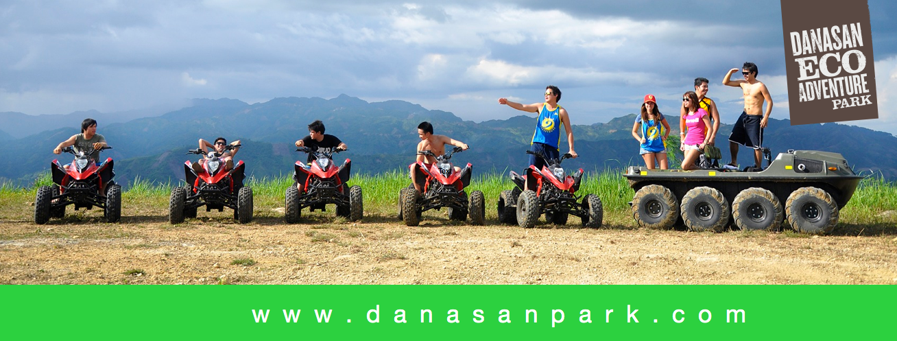 Photo from Danasan Eco Adventure Park