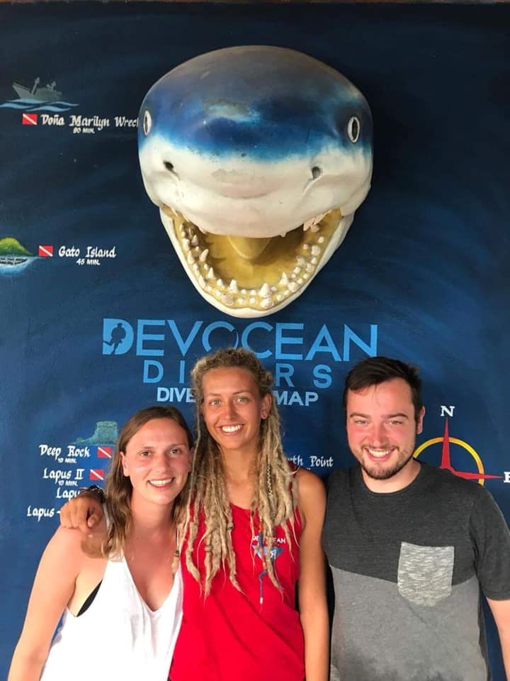 Photo from Devocean Divers Malapascua