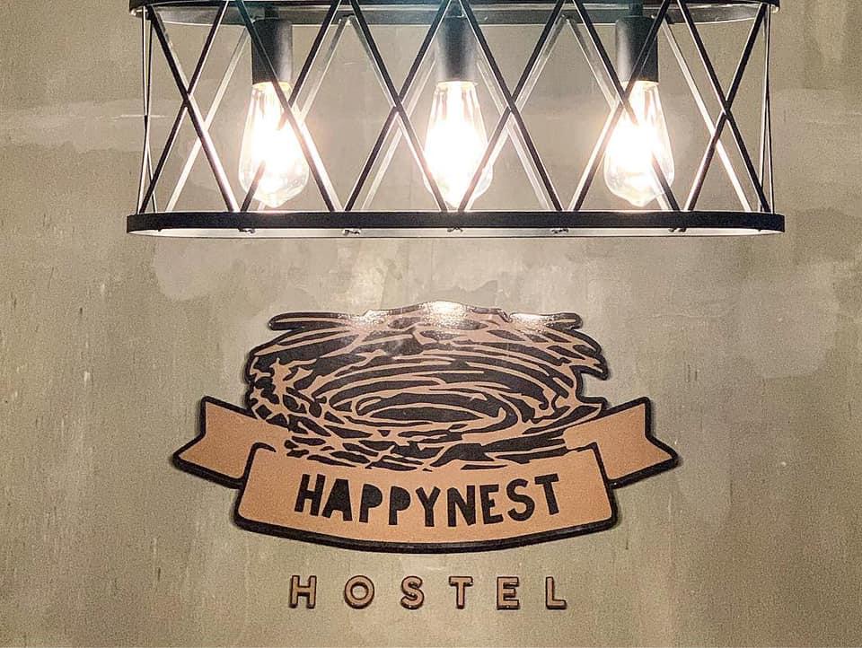 HappyNest Hostel