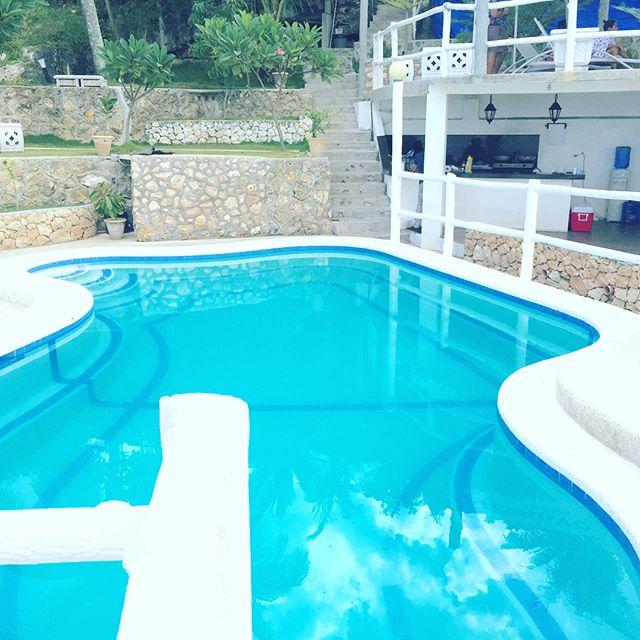 Bercede Bay Resort // Photo by @santilulchavez (IG)