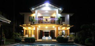 Summer House in Sogod, Cebu