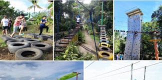 Teambuilding Destinations in Cebu