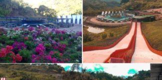 Dr. Emilio Osmeña Botanical Garden