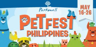 Parkmall Pet Festival Philippines