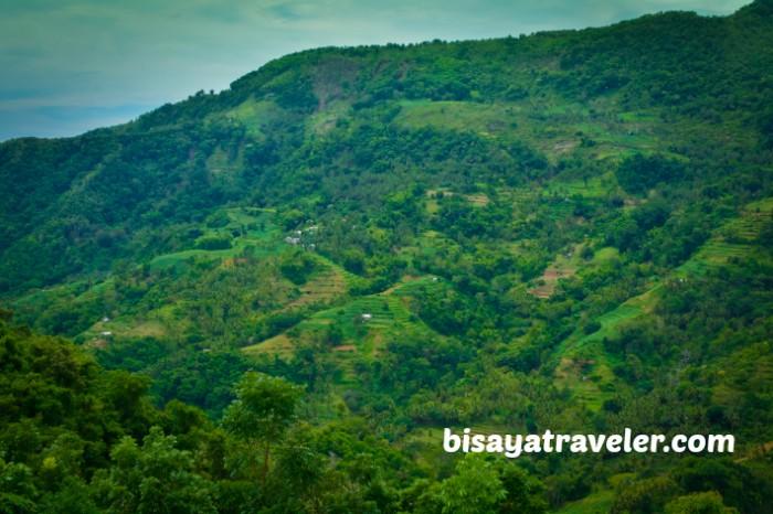 Barangay Butong, Argao