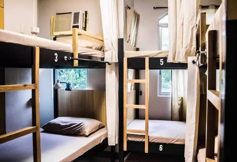 Bunks Hostel