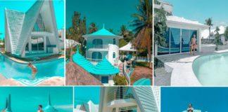 El Paradiso Resort in Alcoy