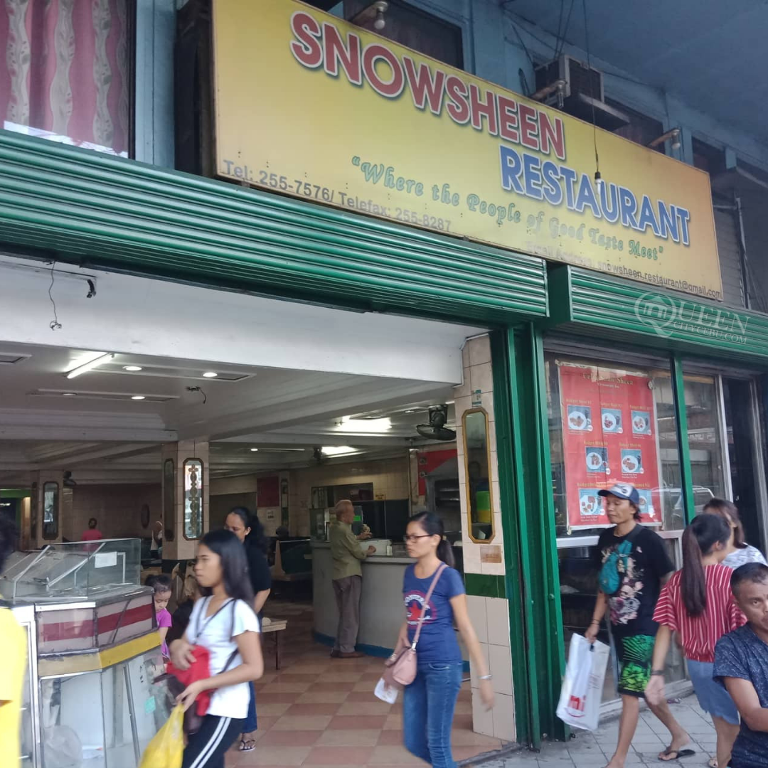 Snow Sheen Restaurant