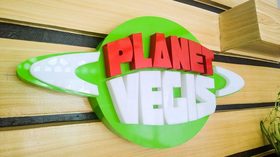 Planet Vegis