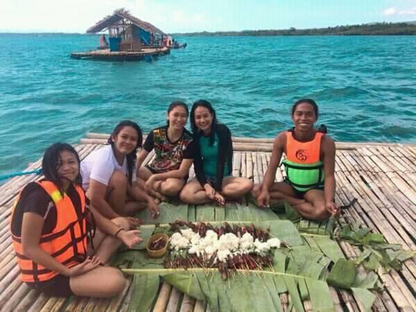 Dapdap's Floating Cottages