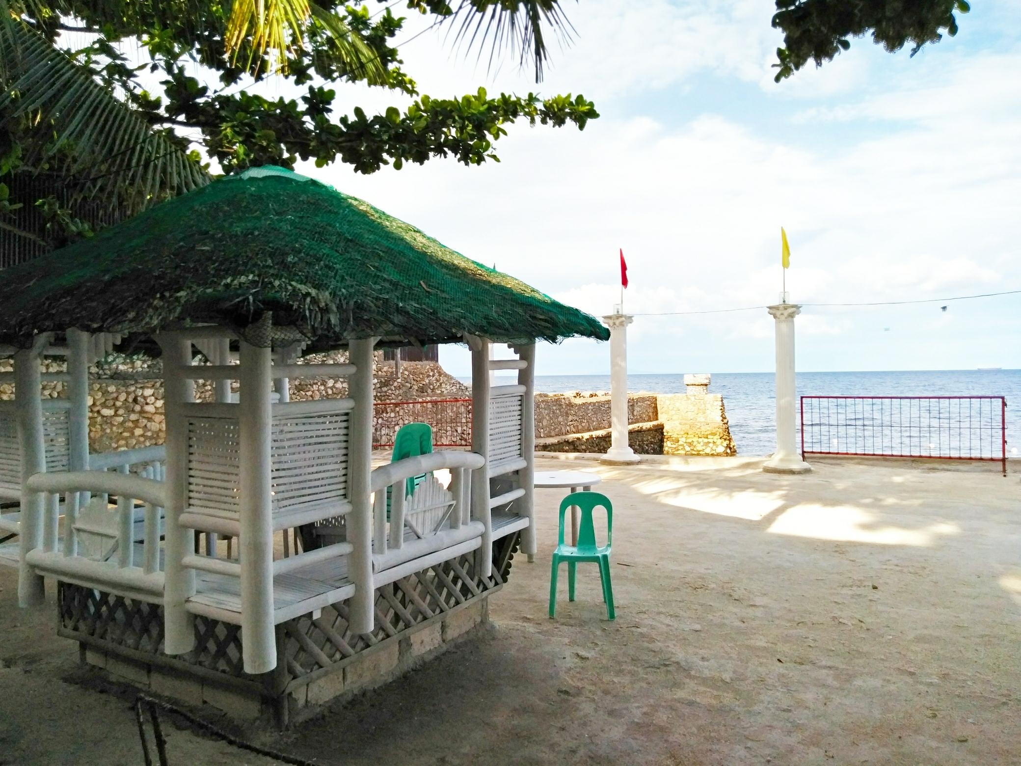 Socorro Beach Resort In Danao