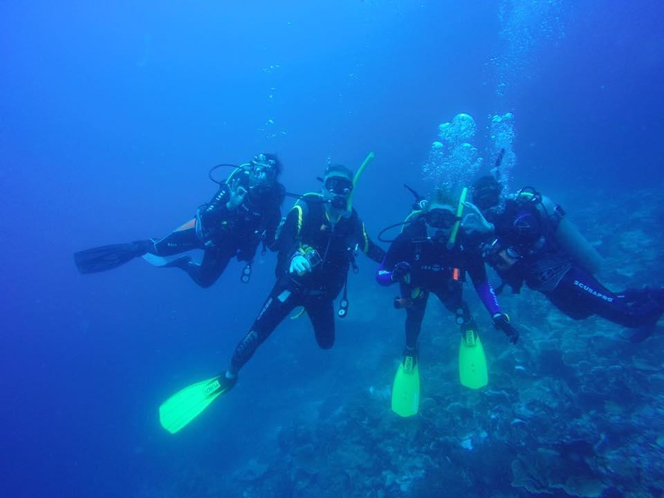 Cebu Dive Center