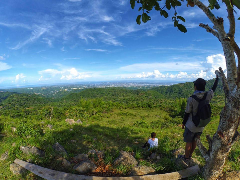Kan-irag (Sirao Peak)