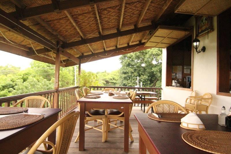 Bodos Parrot Paradise Resort
