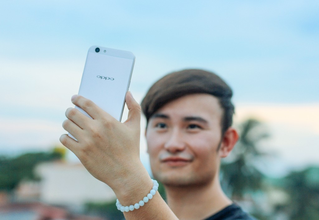 Cebu City Among Time Magazine's Selfie Capital of the World