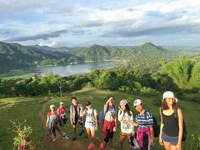 Mt. Tagaytay