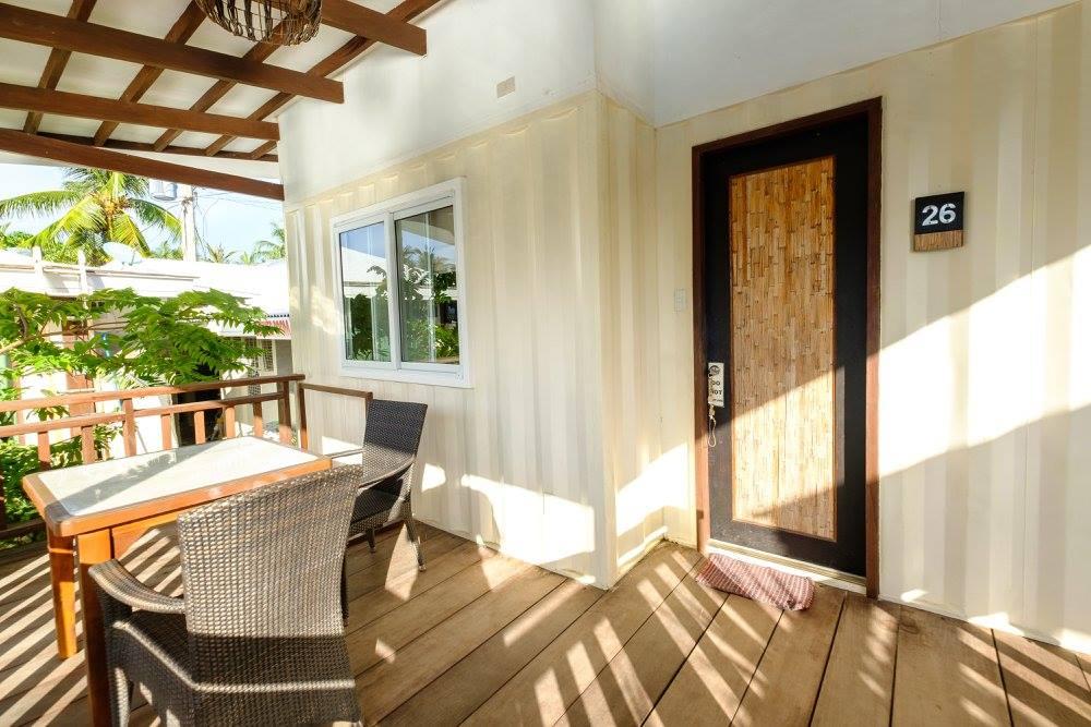 Photo from Anika Resort