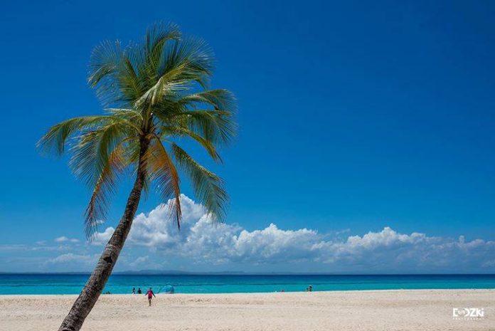 bantayan island by doodzki