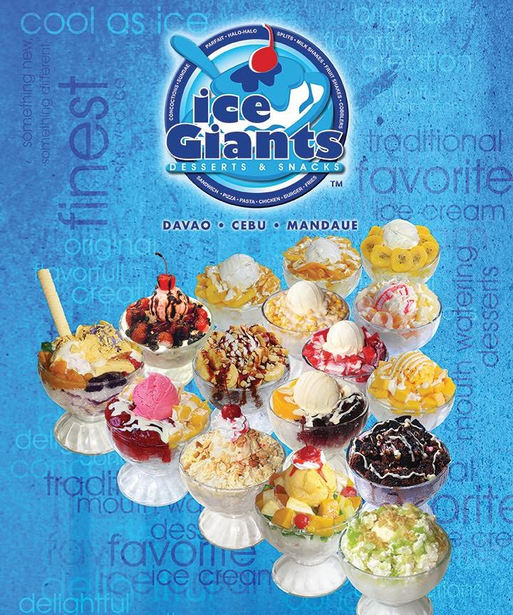 Photo from Ice Giants Desserts and Snacks