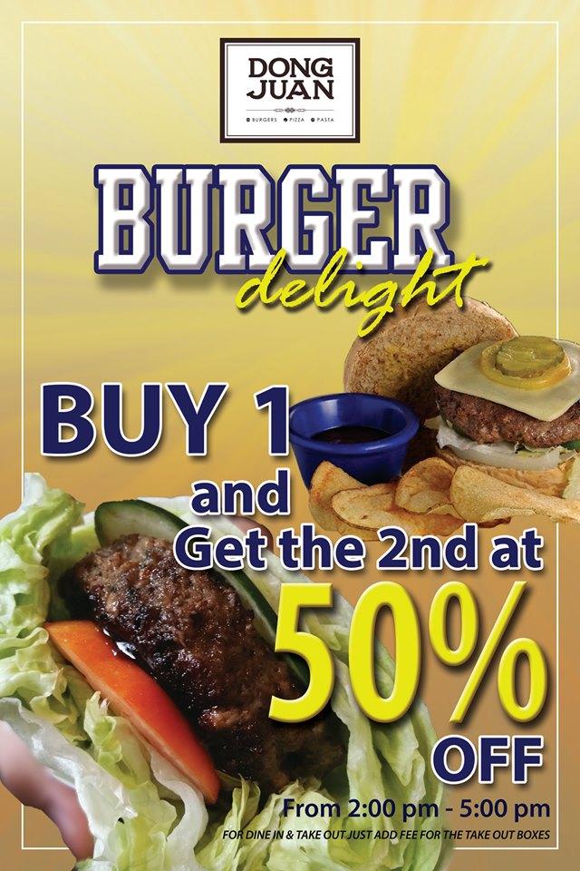 Luncheonette (SM City Cebu Northwing)