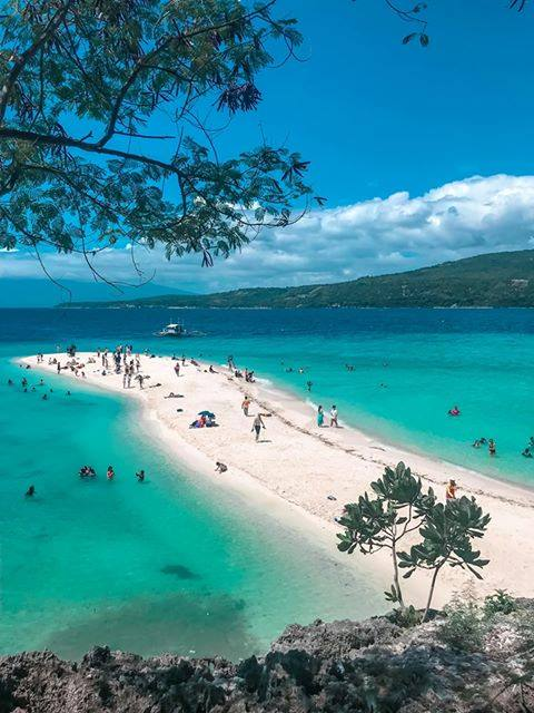 Cebu as the new face of Philippine Tourism