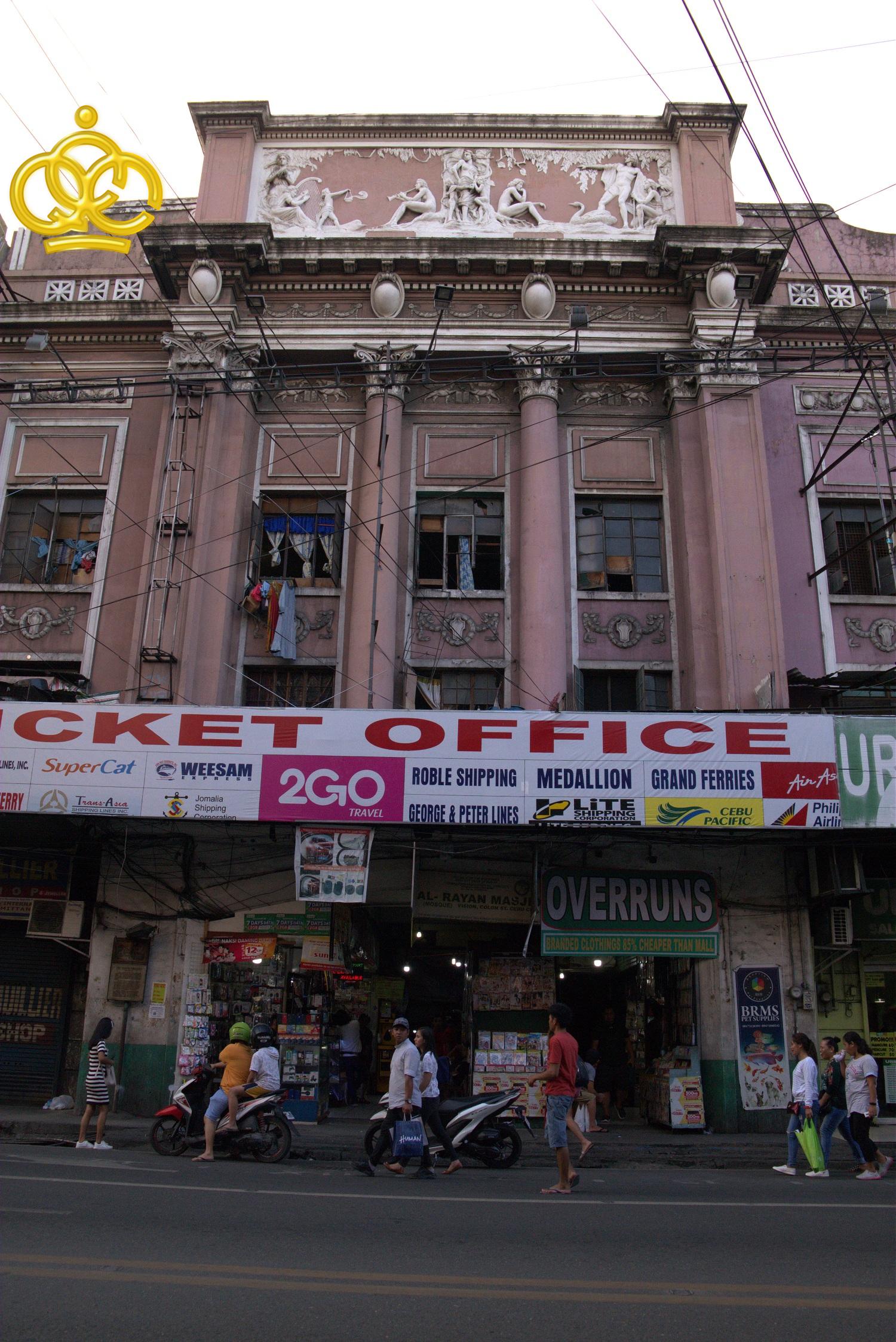 Teatro Junquera