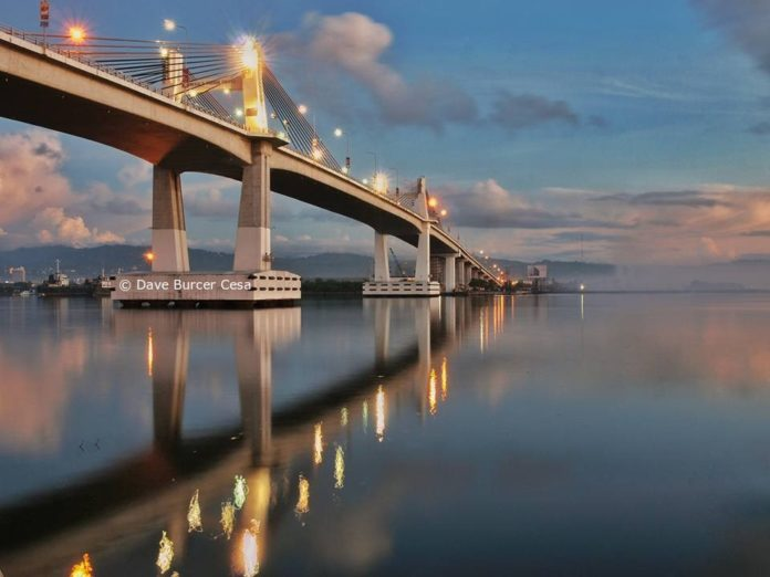 2nd Mactan Mandaue Bridge