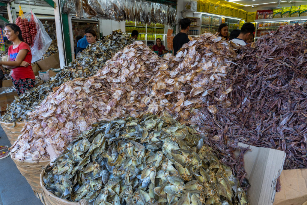 cebu dried fish heaven