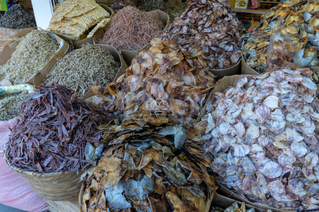 assorted dried fish cebu